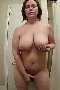 Submissive Milf