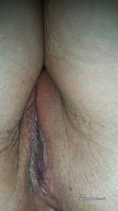 Pussy shots