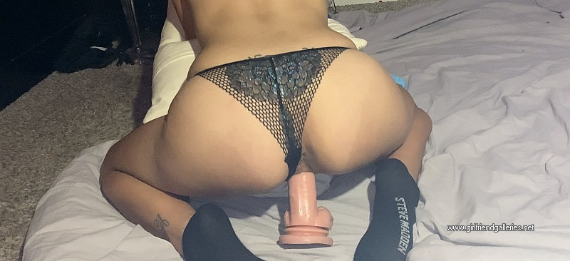 Horny Mexican wife