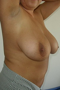 My wifew big Breasts