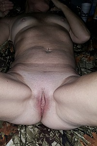 55 year old wife