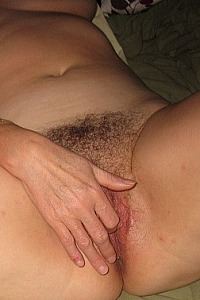 Mature wife like to be stuffed