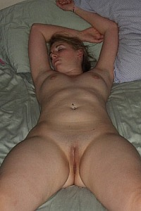random pictures of blonde milf fuckin and suckin and passed out
