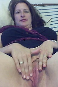 Slut wife Anna