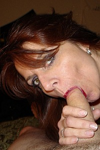 HOT MILF SEX AND BLOW