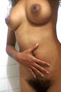 Indian Girl smitha nude self shots