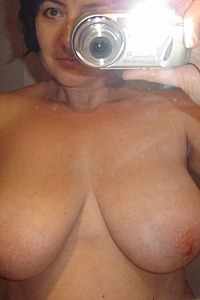 Sylvia 33 Polsih busty part 2