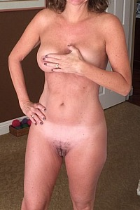 Trimmed my cameltoe