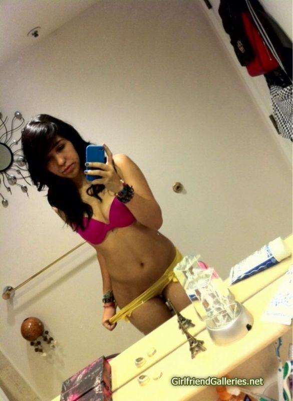 Teen Mexican girls nude