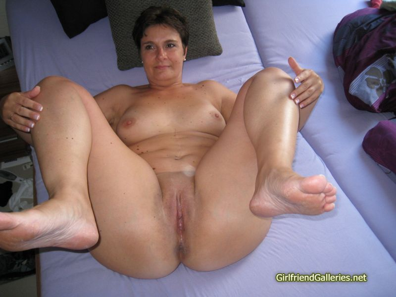 Ugly mature slut anna