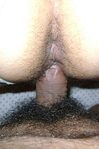 MI HAIRY WIFE 6