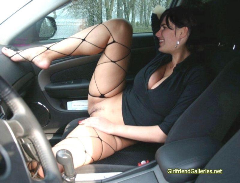 ass nasty slut wife