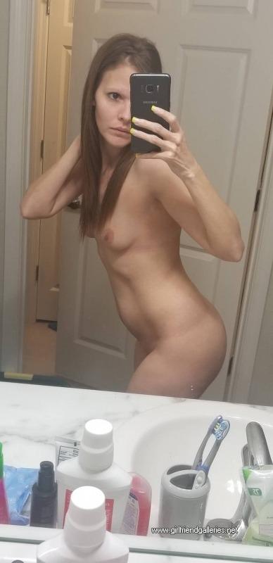 Bathroom Selfies 3