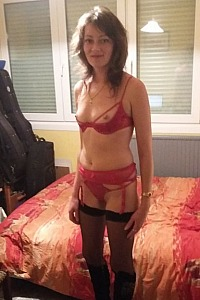 hot girl from Ukrain in France