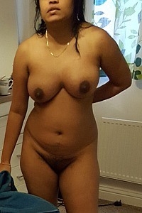 My Sri Lankan Wife