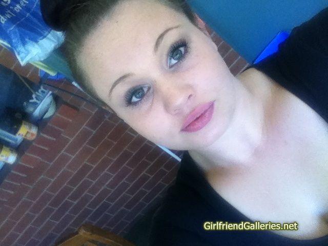 Slutty girlfriend