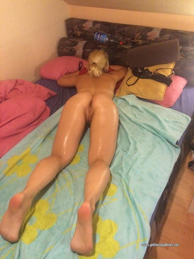 German Teen Pussy