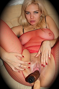 anal toy toy dp pussy fist