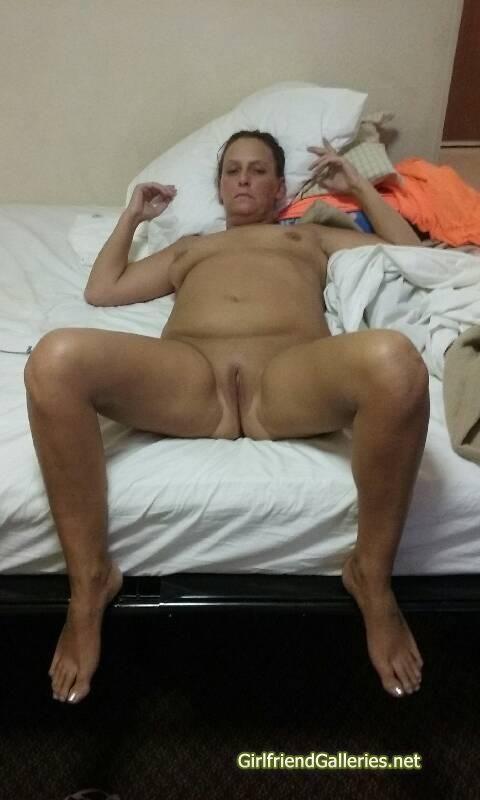 Nude wife kellie