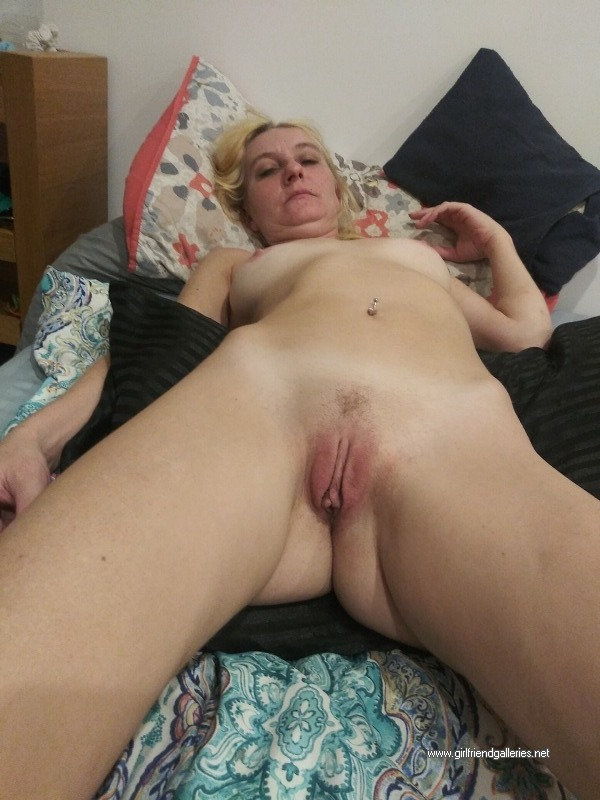Gf naked