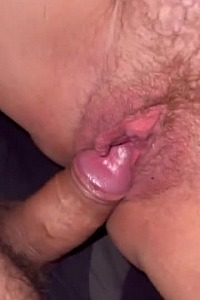 Fun night with this dripping wet pawg