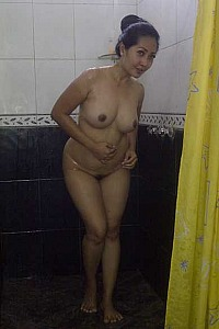 asian shower