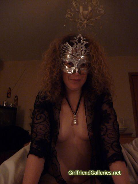 Masquerade yum yum