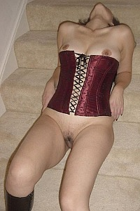 Wife Pics 3