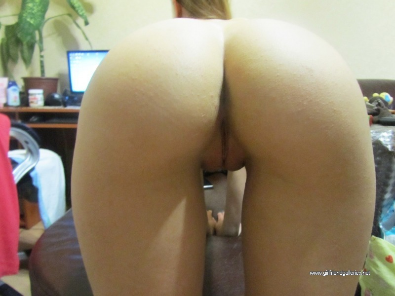 my wifes ass and pussy