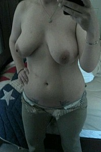 Navy slut