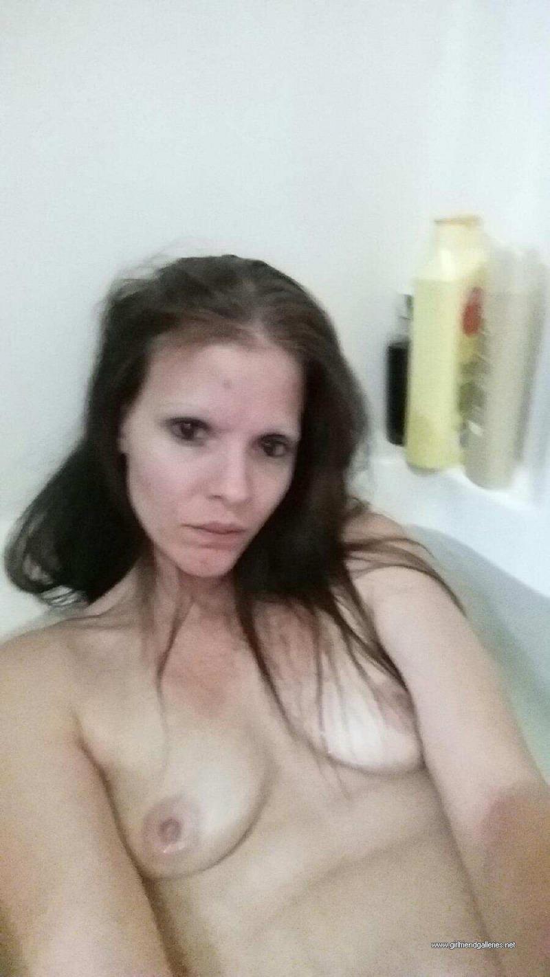 Bathroom Selfies 2