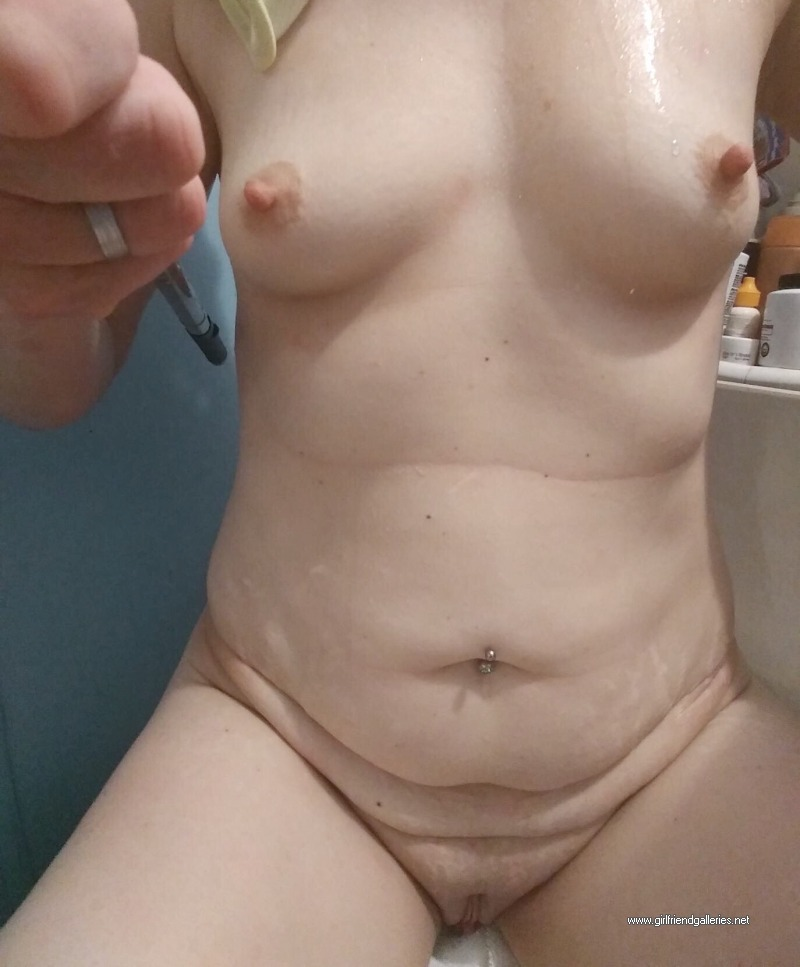 More pictures of my Hot Wife