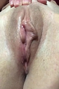 A quick cum for you