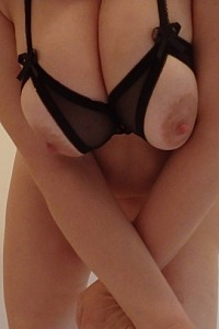 Perfect breasts