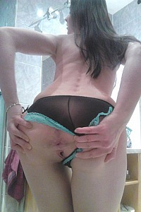 Anna 30 Poish wife slut