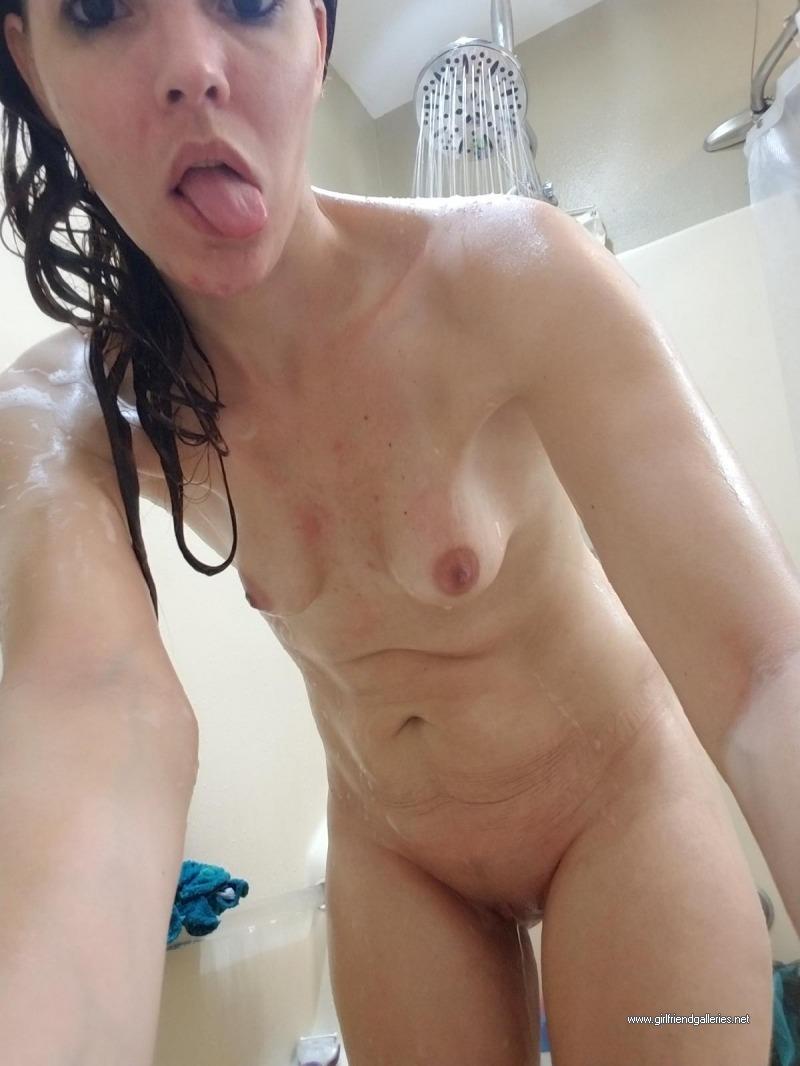 Bathroom Selfies 4