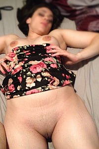 Old post pics of GF uncut/unfiltered