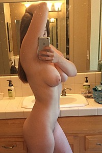 Sexy hot nude big tits