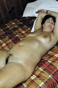 Mature Wife Waiting To Be Used