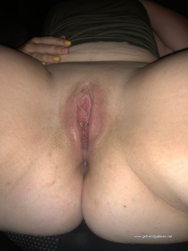 Pawg pussy is the best