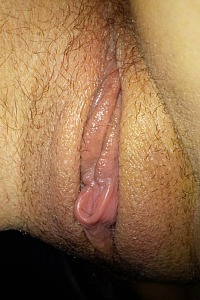 my tight wet pussy