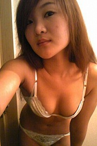 Asian wifey