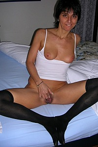 HOT MILF SEX