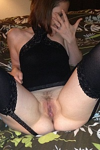 Dirty closet whore wife