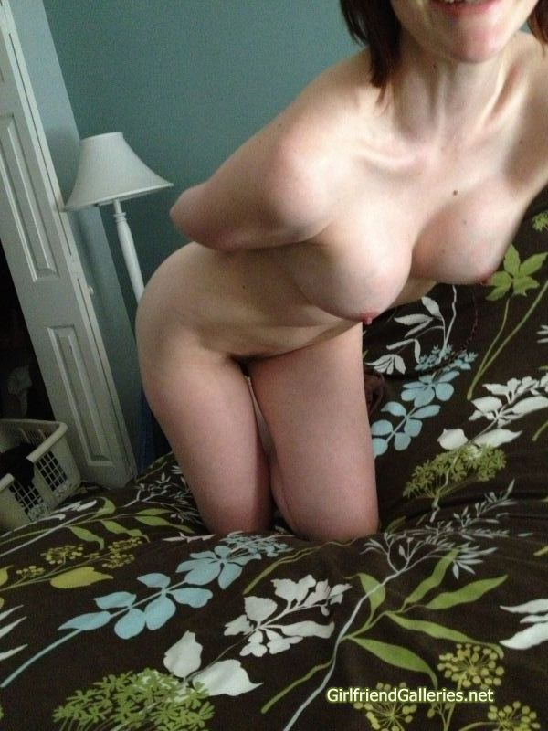 Slut wife's new tits and loose vagina