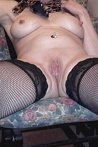 My Gfs Tits and Pussy