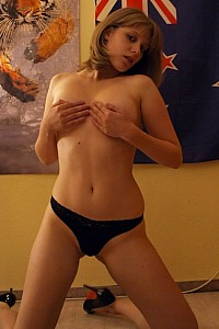 Slutty Videogame Bitch