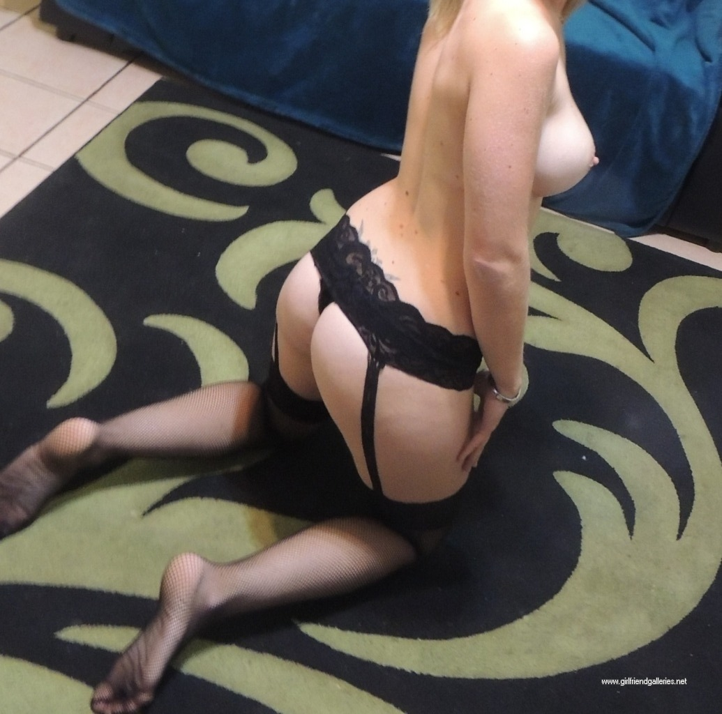 Wife on new adventure Needs to be filled