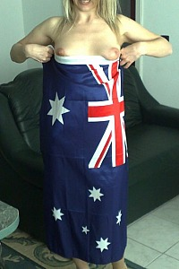 My ex slutty  fourth contri for australians
