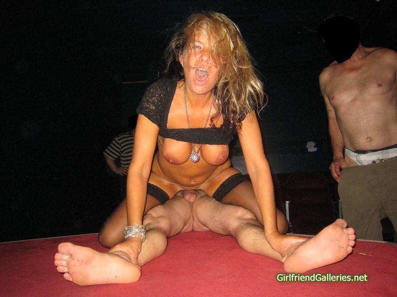 Spread pussy and eat videos